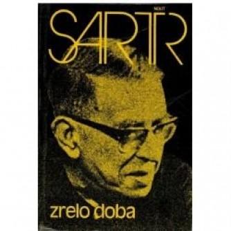JEAN PAUL SARTRE : ZRELO DOBA